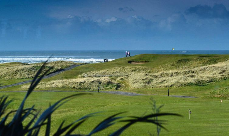 Strandhill Golf Club 1